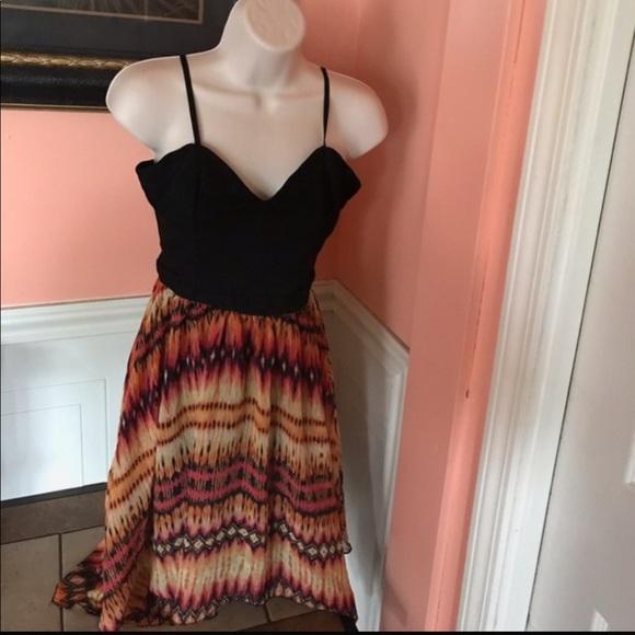 Deb Dresses & Skirts - Trendy dress
